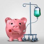 Koncept úspory problém