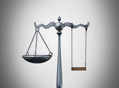 Child Law Concept