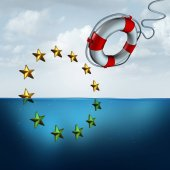 Saving The European Union