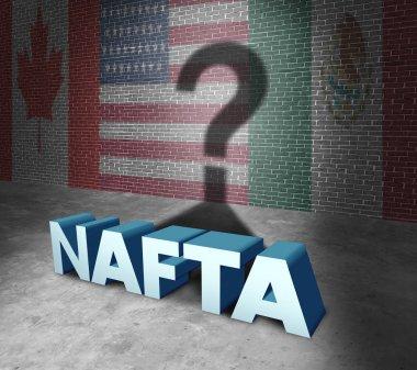 NAFTA Concept Trade Question