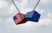 Europe United States Tariff War