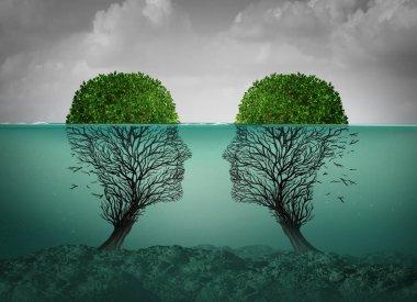 Sinking Relationship