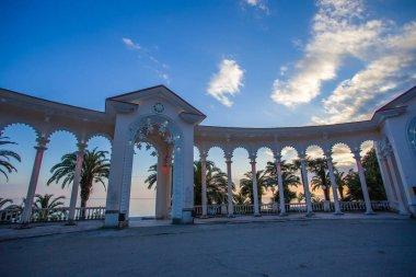 Gagra Abkhazia City