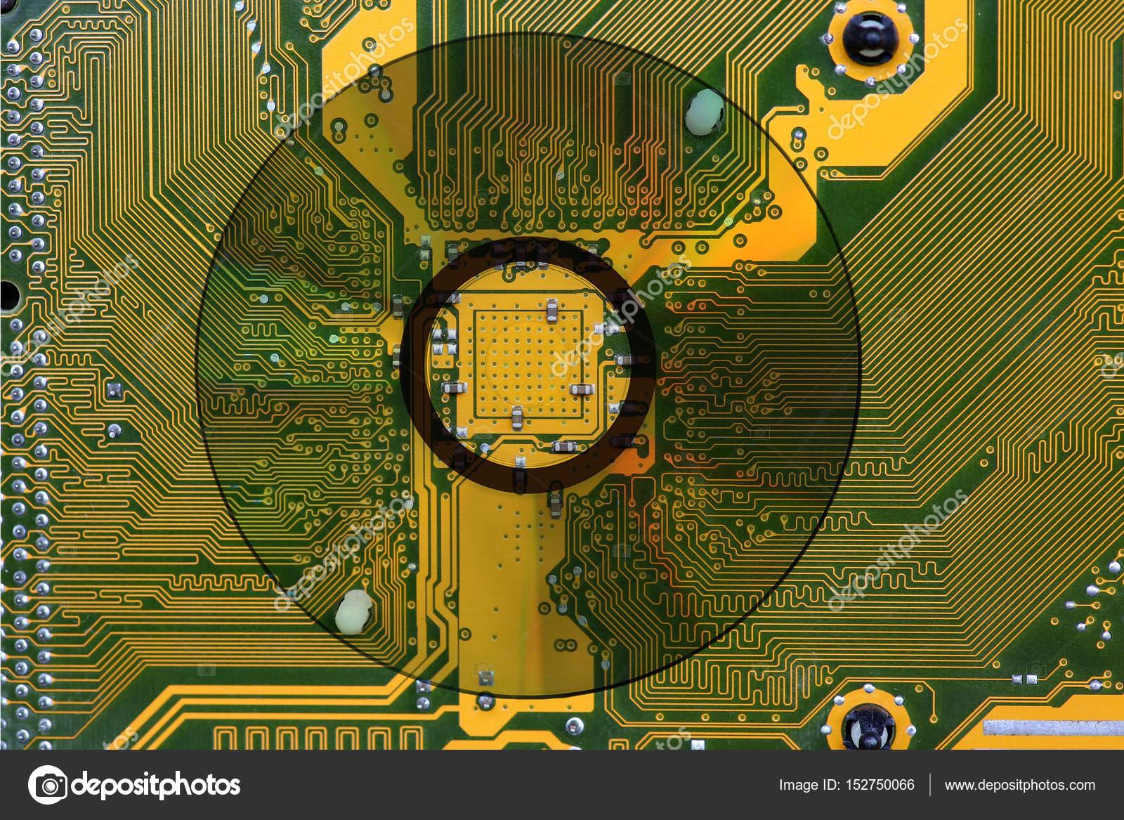 Circuito De Electronica : Guia electronica basica circuitos electricos