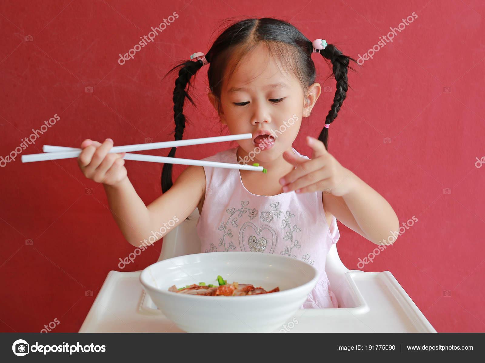 Asian girl eating noodles, litlle girls porn galleries