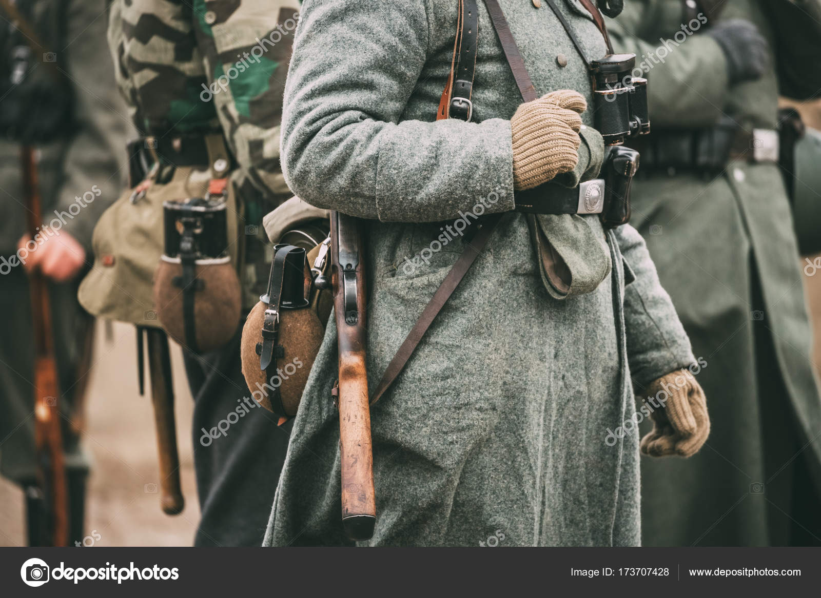 Munition 2 Weltkrieg