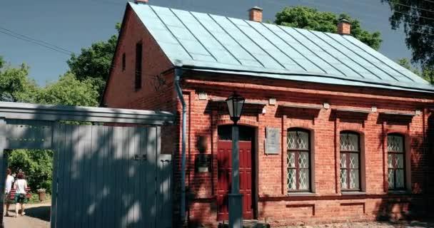 Risultati immagini per vitebsk casa di chagall