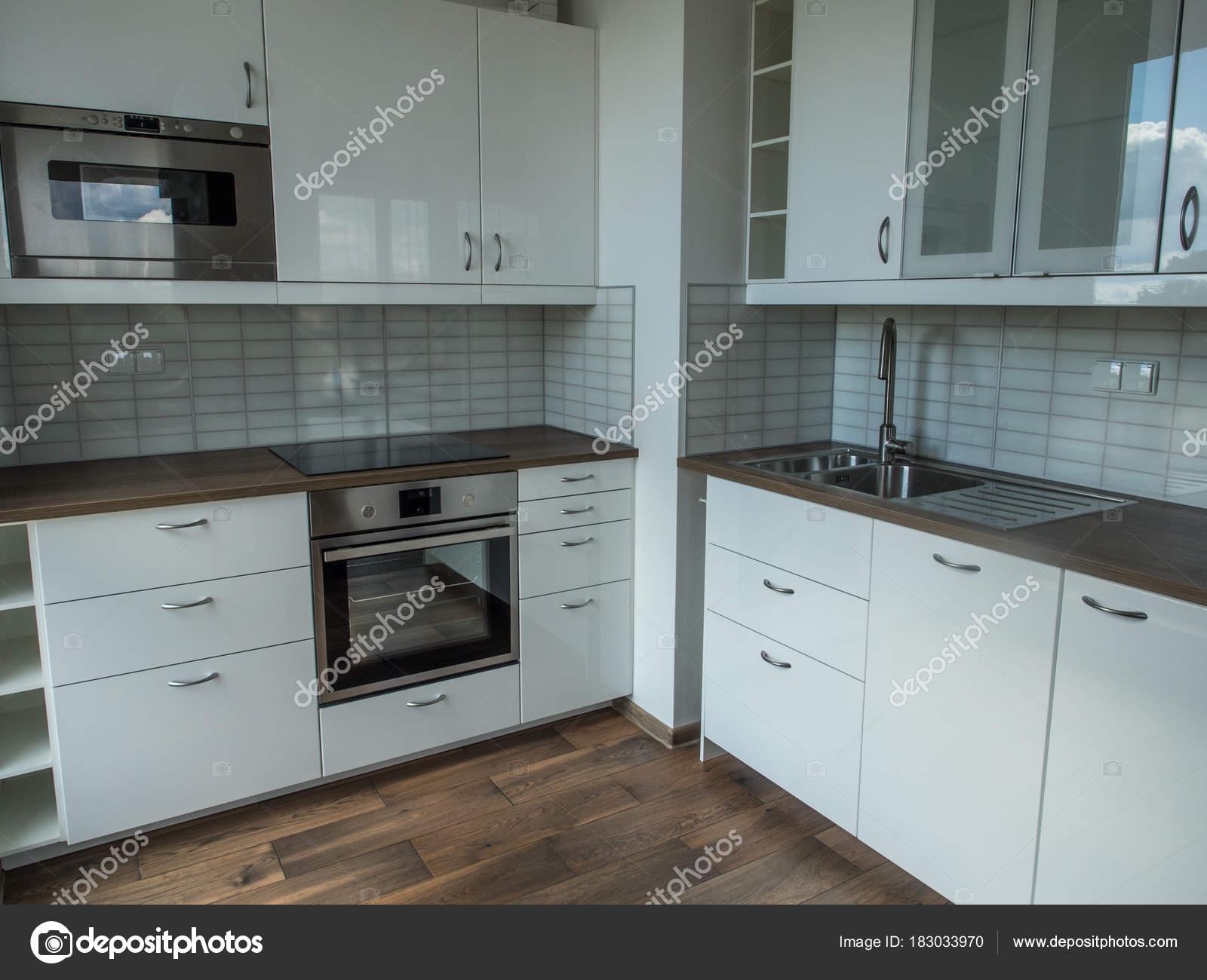 Keuken u stockfoto mirek