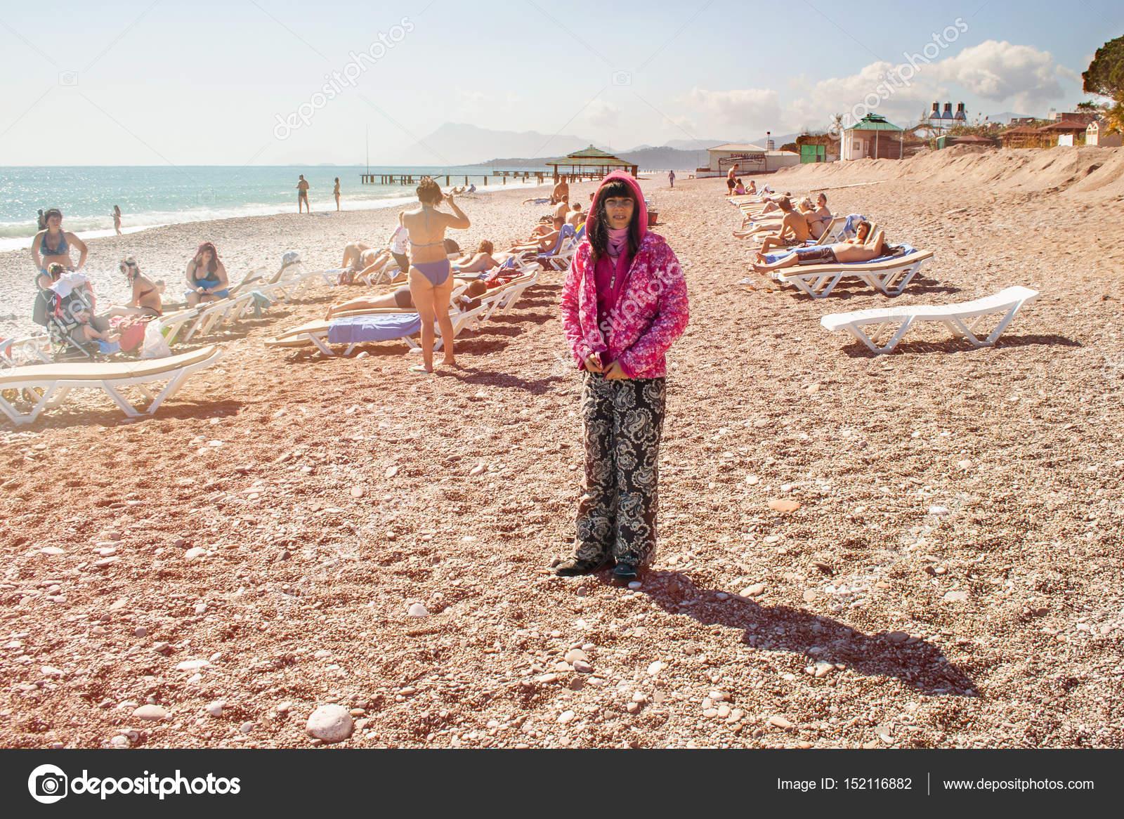 фото пышных на пляже