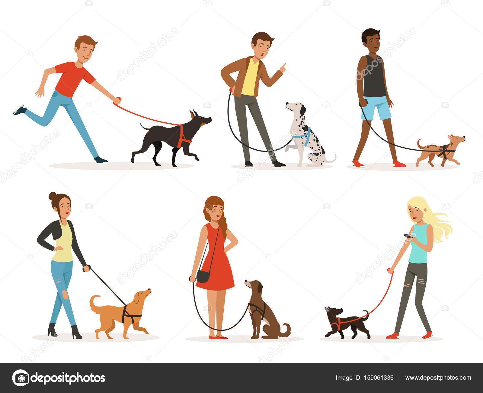 Dibujo Persona Caminando