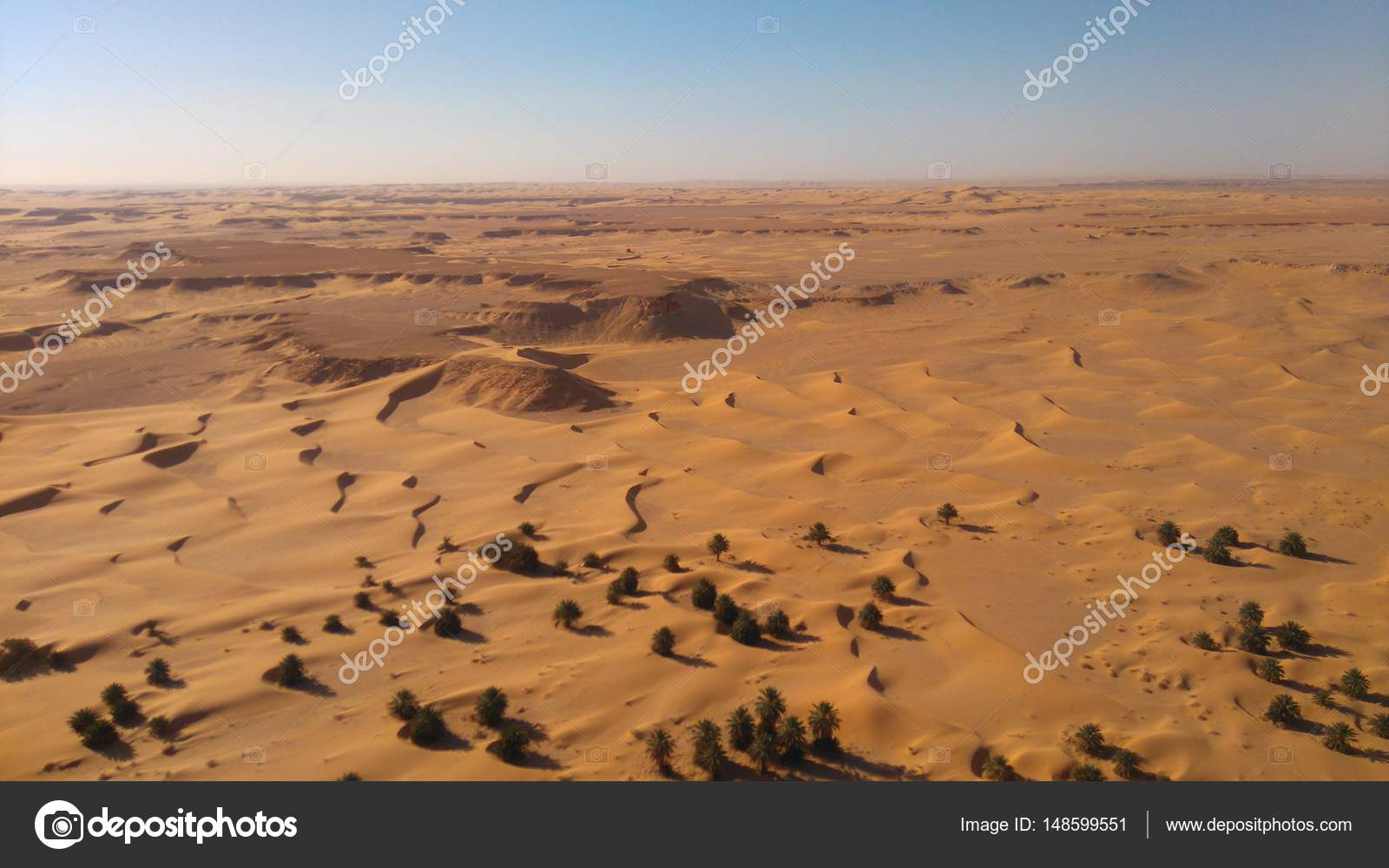 It Illustrates The Largest Desert In The World Picture Taken In - Largest desert in the world