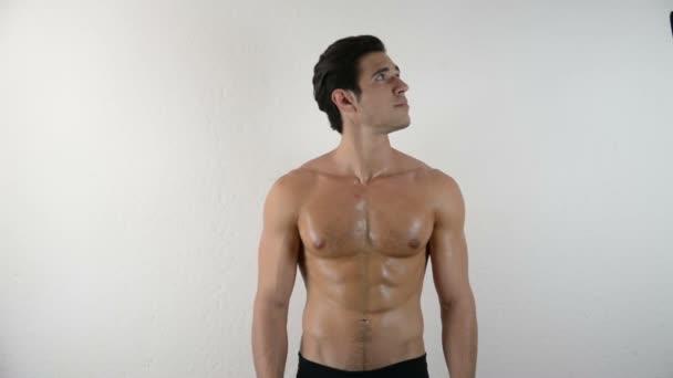 Lesbische Sex im Fitnessstudio