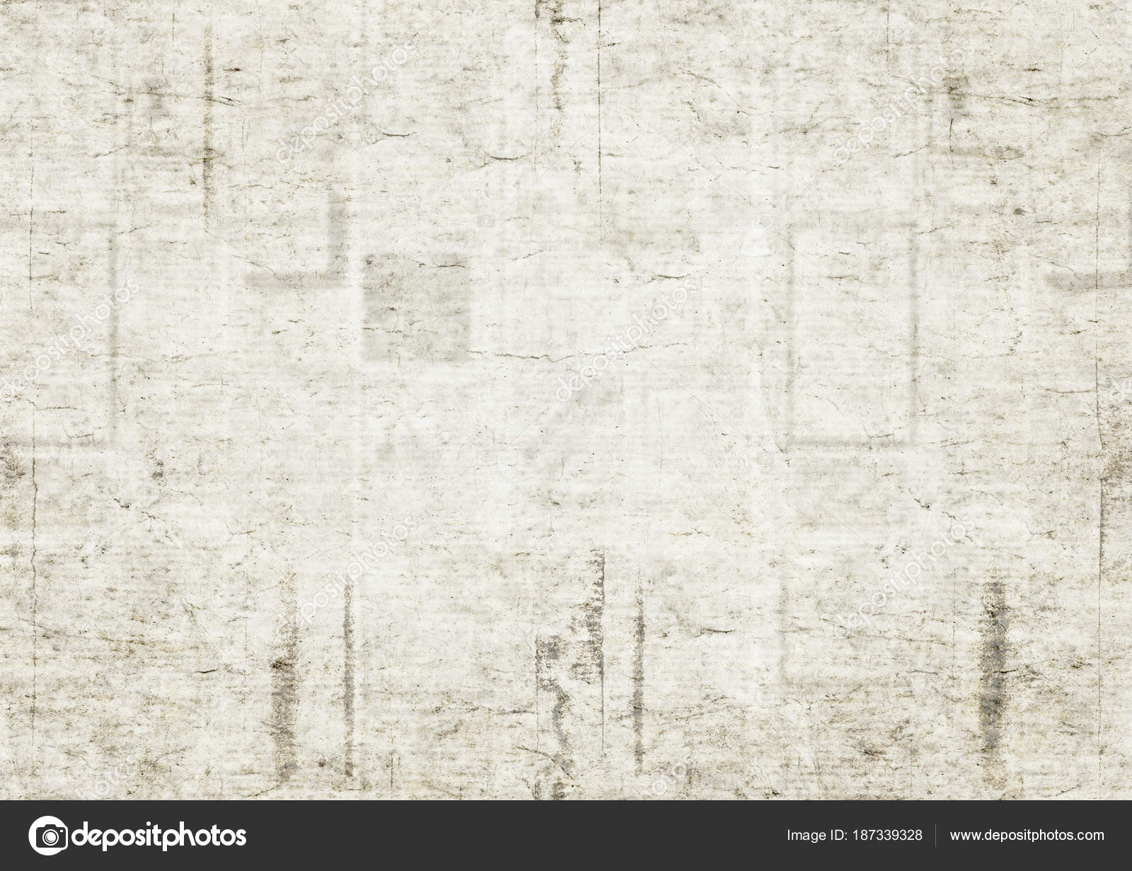 old newspaper texture background — stock photo © olgaze #187339328