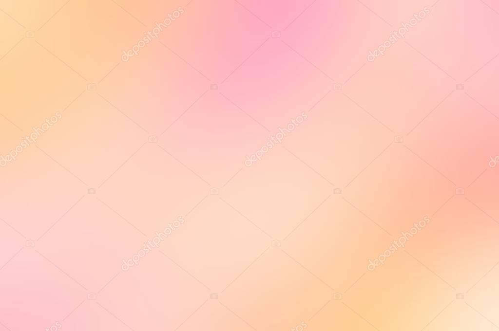 Giallo Rosa Sfondo Sfocato Struttura Astratta Di Luce Sfondo Di