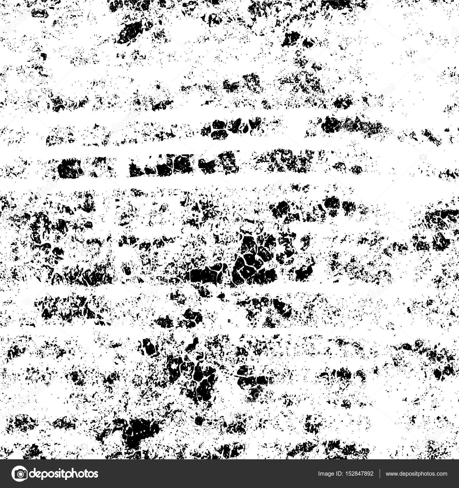 Stein schwarz weiß Muster Wand. Alten Zement rustikale Vorlage ...