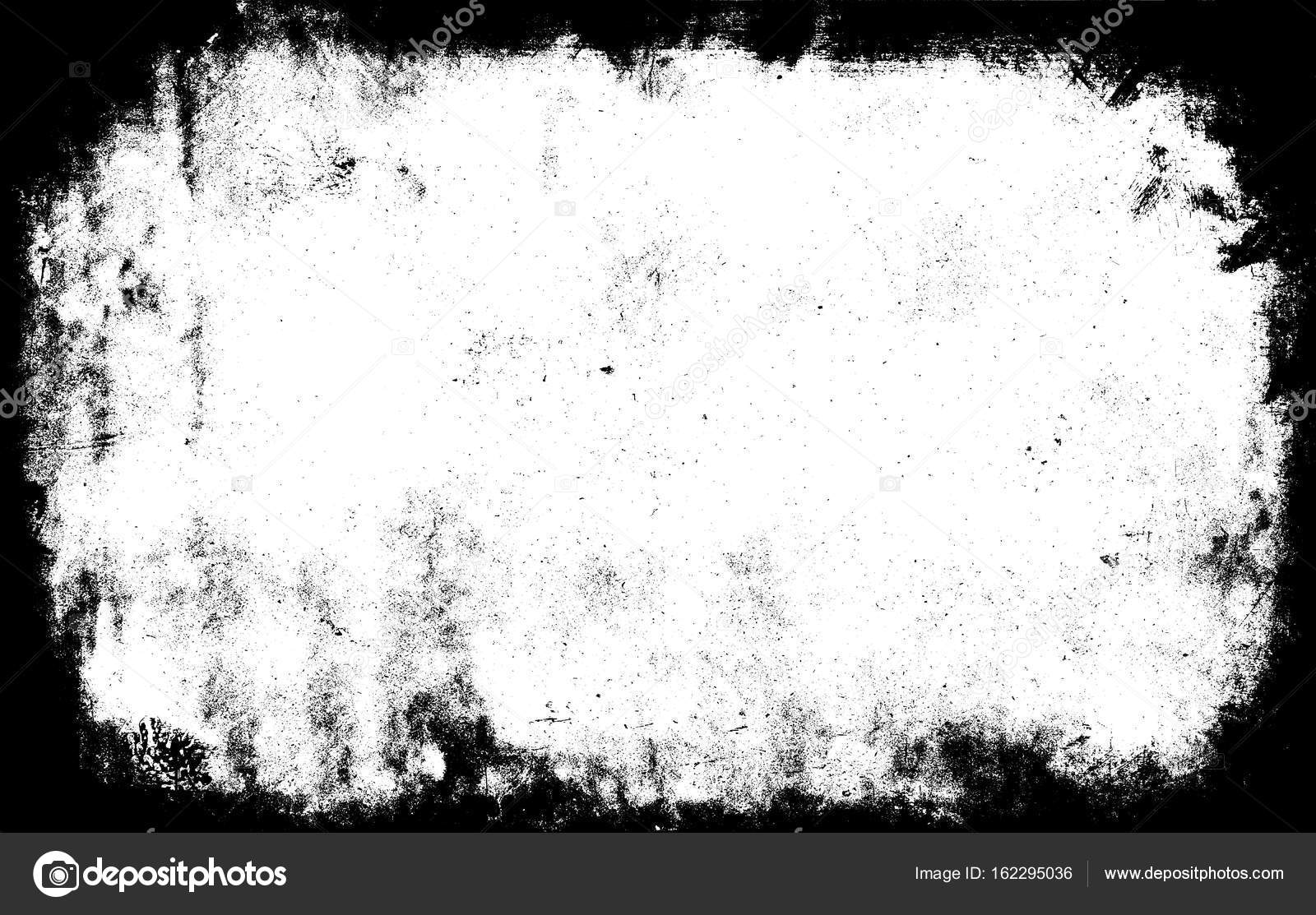 Black Shadow Frame Background Burnt Paper Edges Texture White Vintage Template