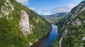 Fotografie Danube Gorges (Cazanele Dunarii) , Romania