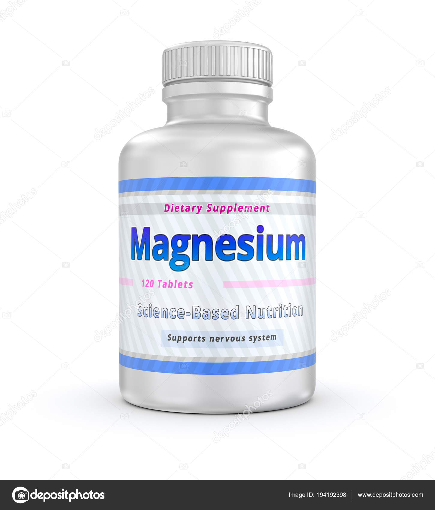 vitaminer magnesium
