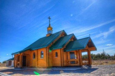 Church of the Holy Blessed Oleg Bryansky