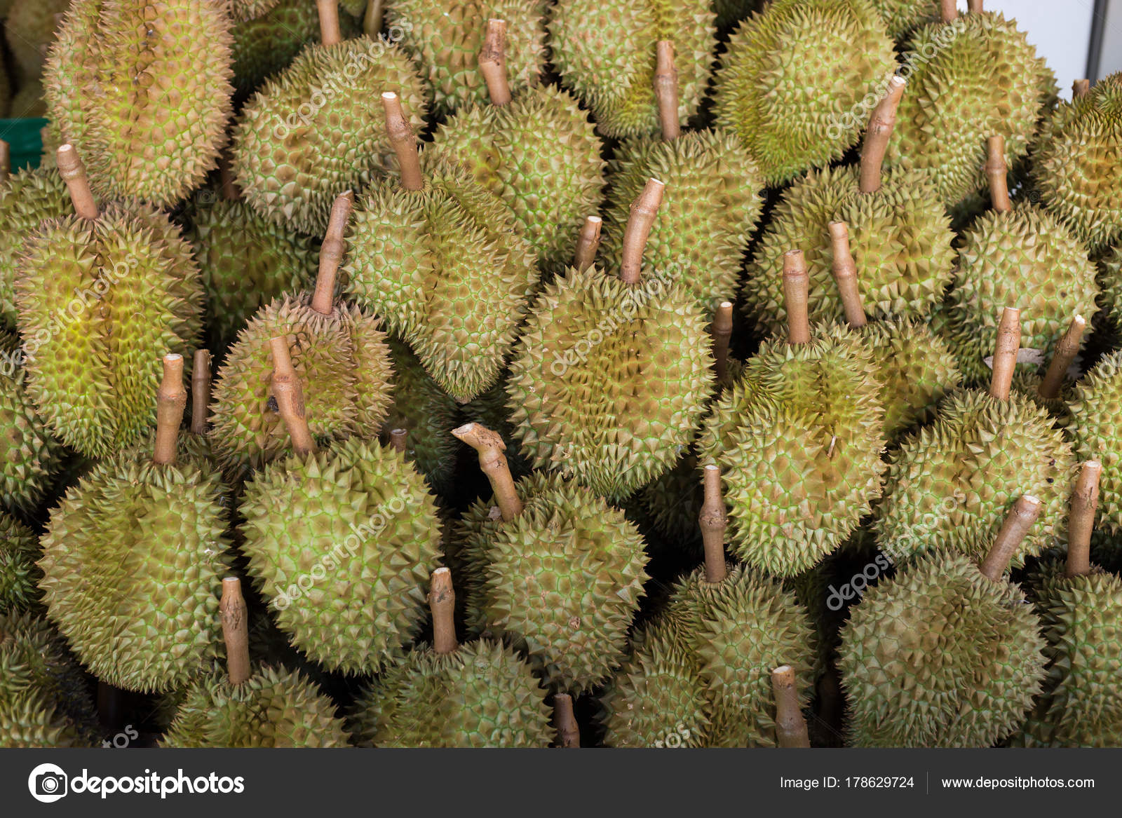 Popüler Tayland Meyveleri