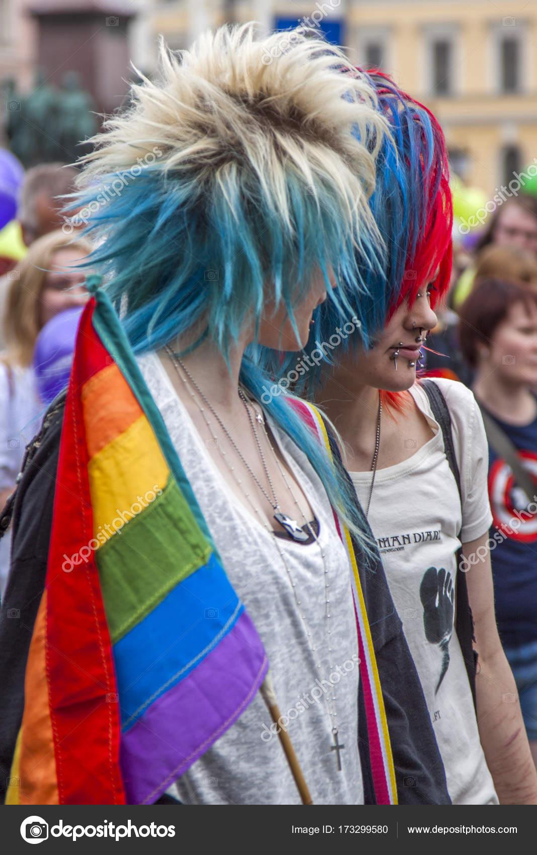 Геи бисексуалы лесби