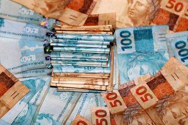 Money monte brazil