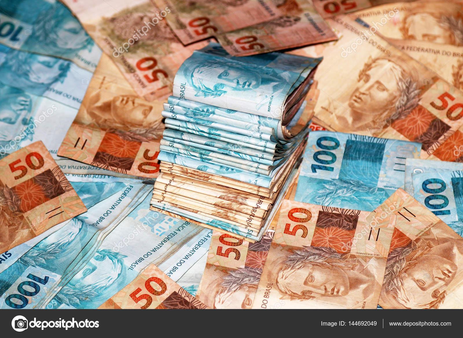100 reais to euros