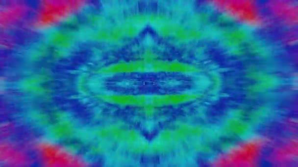 Futuristické geometrické ozdoby, mnohobarevné částice pro webpunkový projekt.