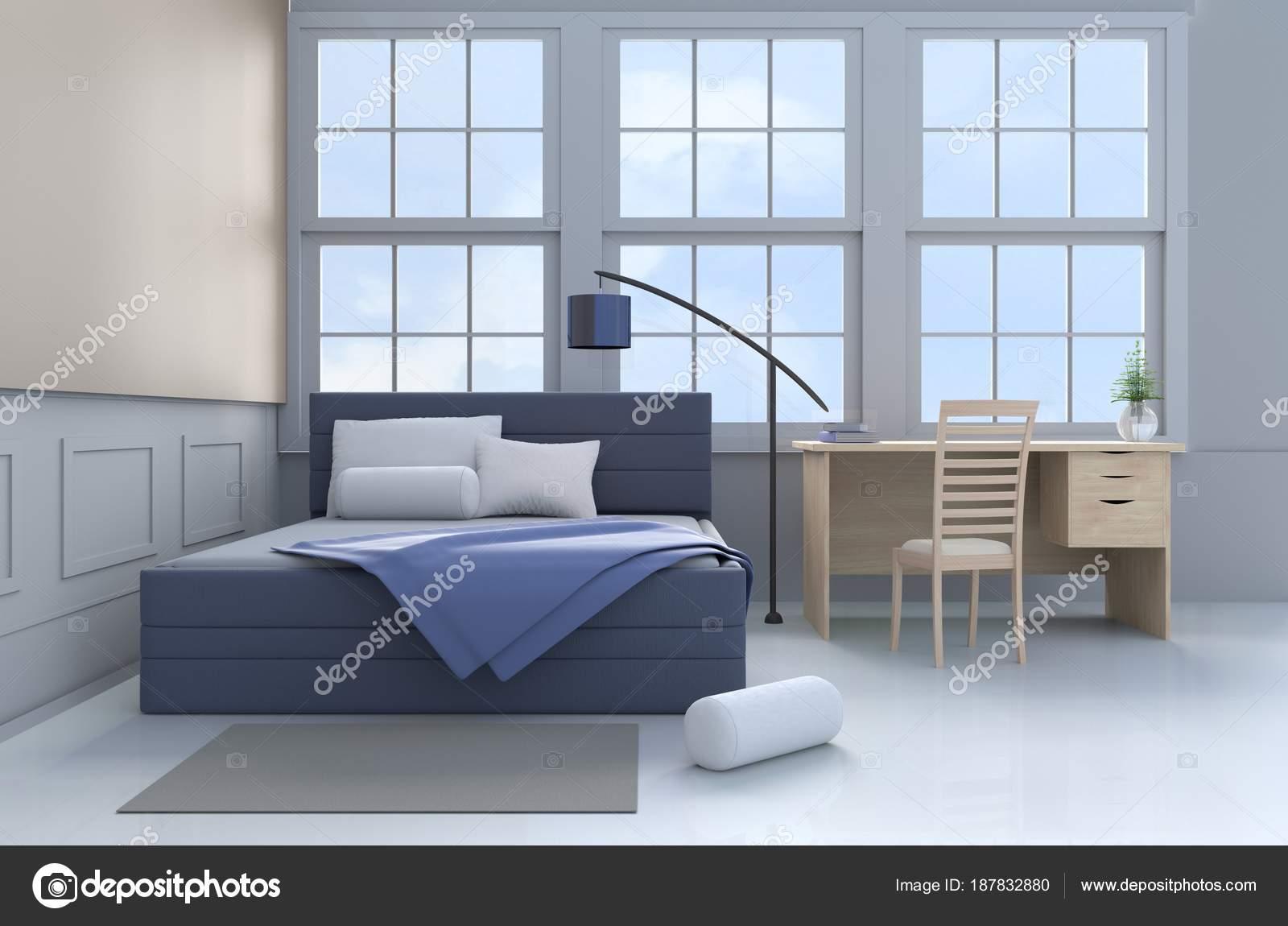 Bett vorm fenster stellen 10 tipps wie sie die - Bett vorm fenster stellen ...