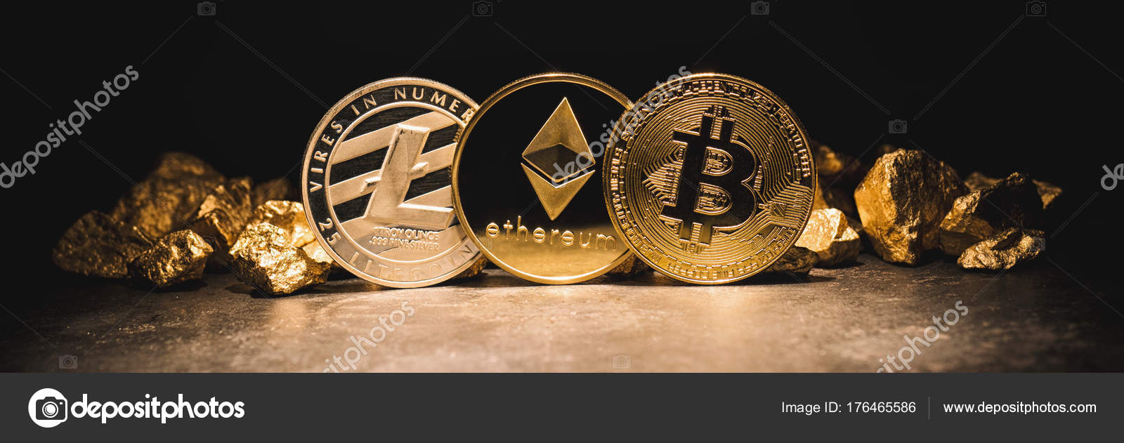 litecoin cryptocurrency bitcoin