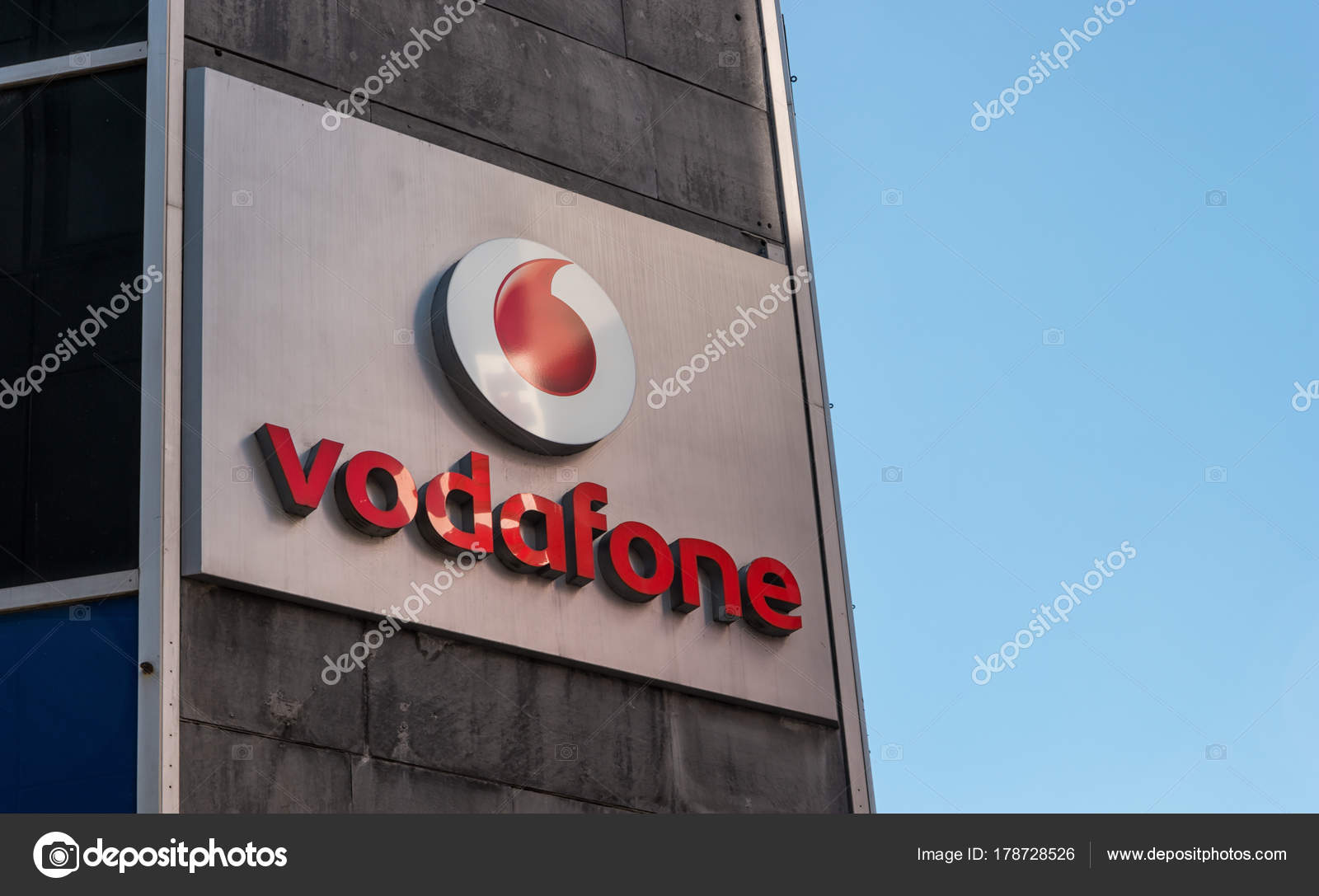 important stocks including vodafone - 1000×617