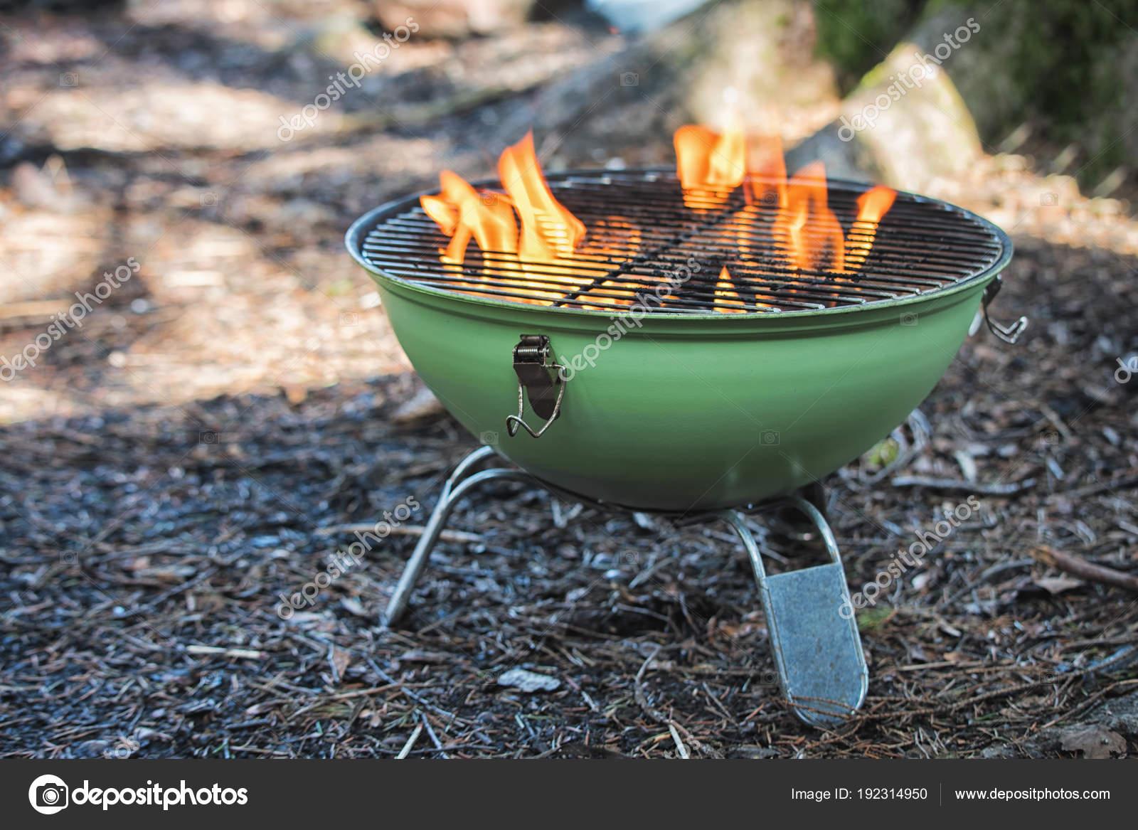 grily horké pic