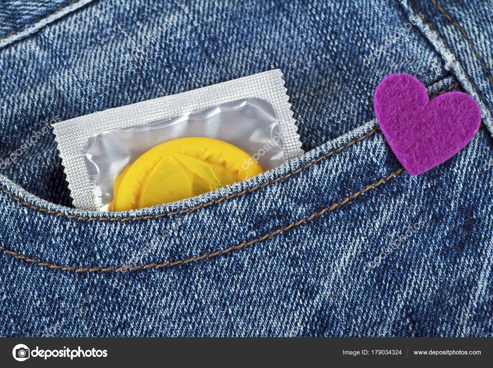 Секс в презервативе безопасность
