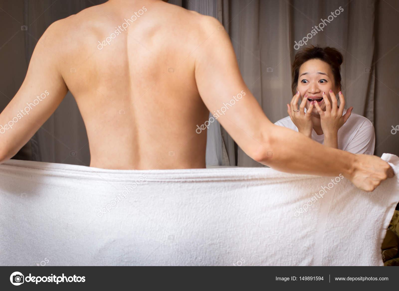 hete naakte tieners