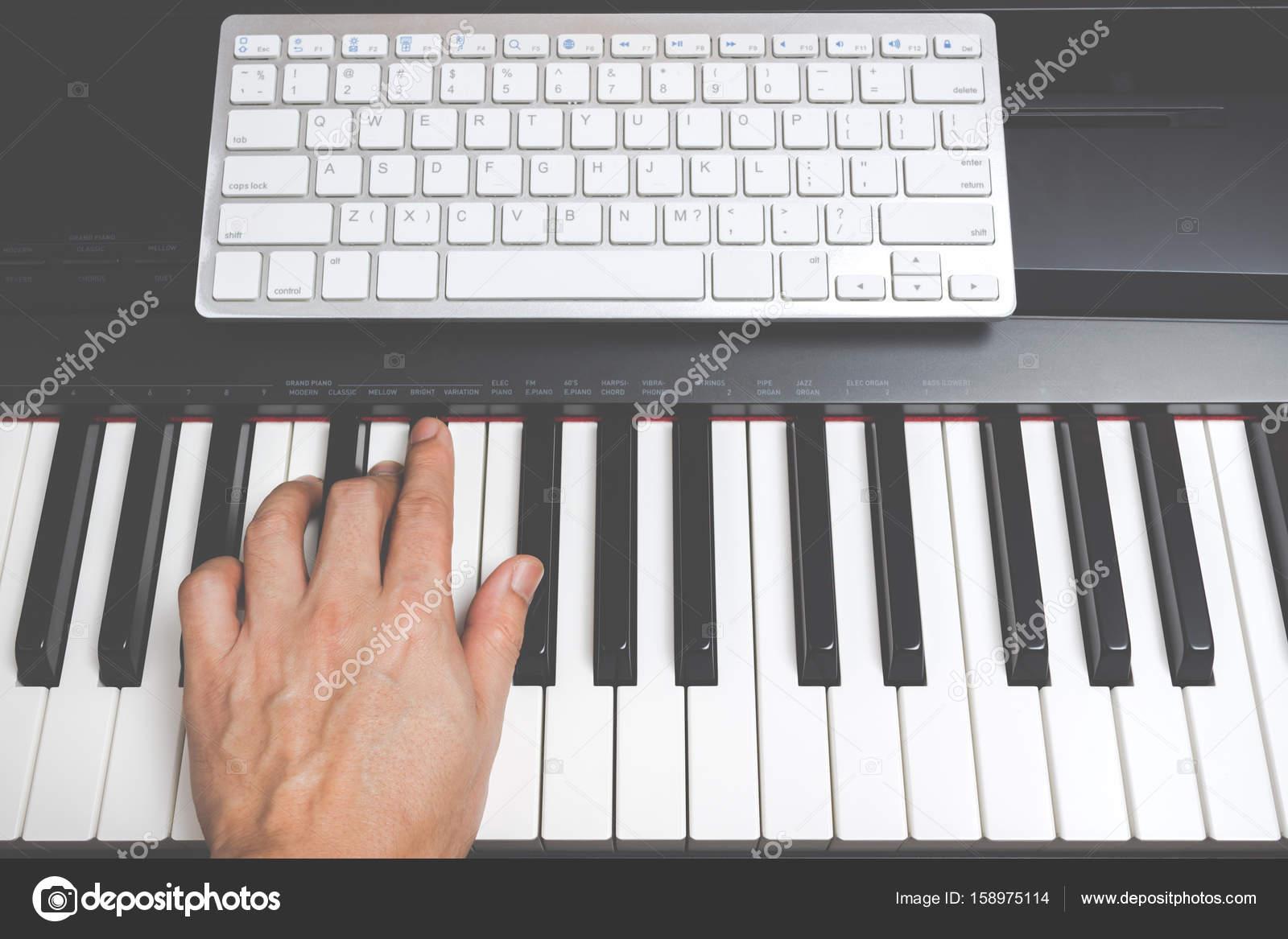 Пианино скачать на компьютер