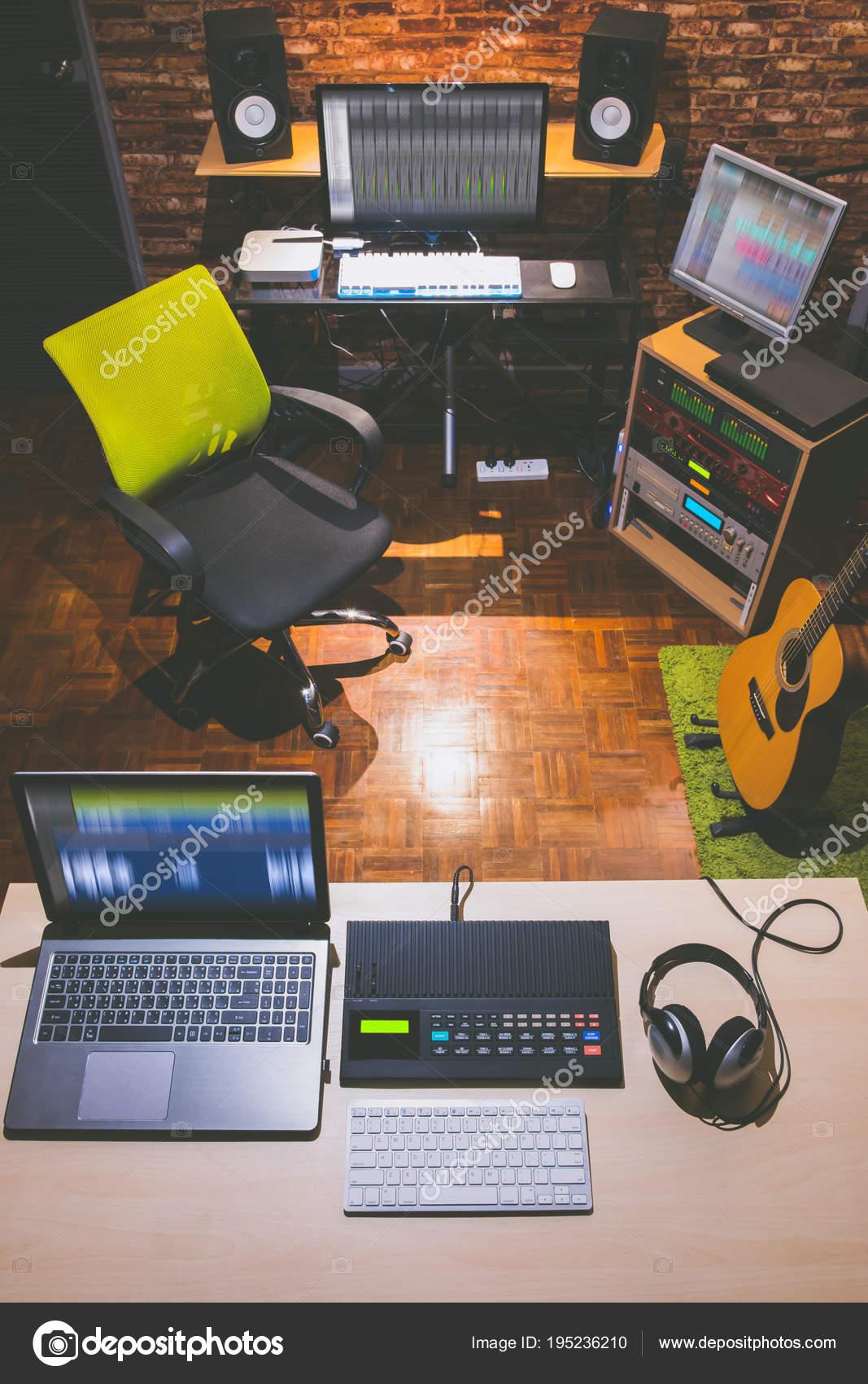 Digital Home Studio Recording Studio Post Production Film