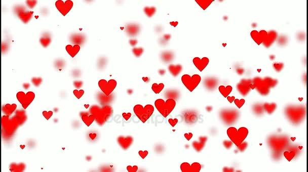 Fly hearts hd