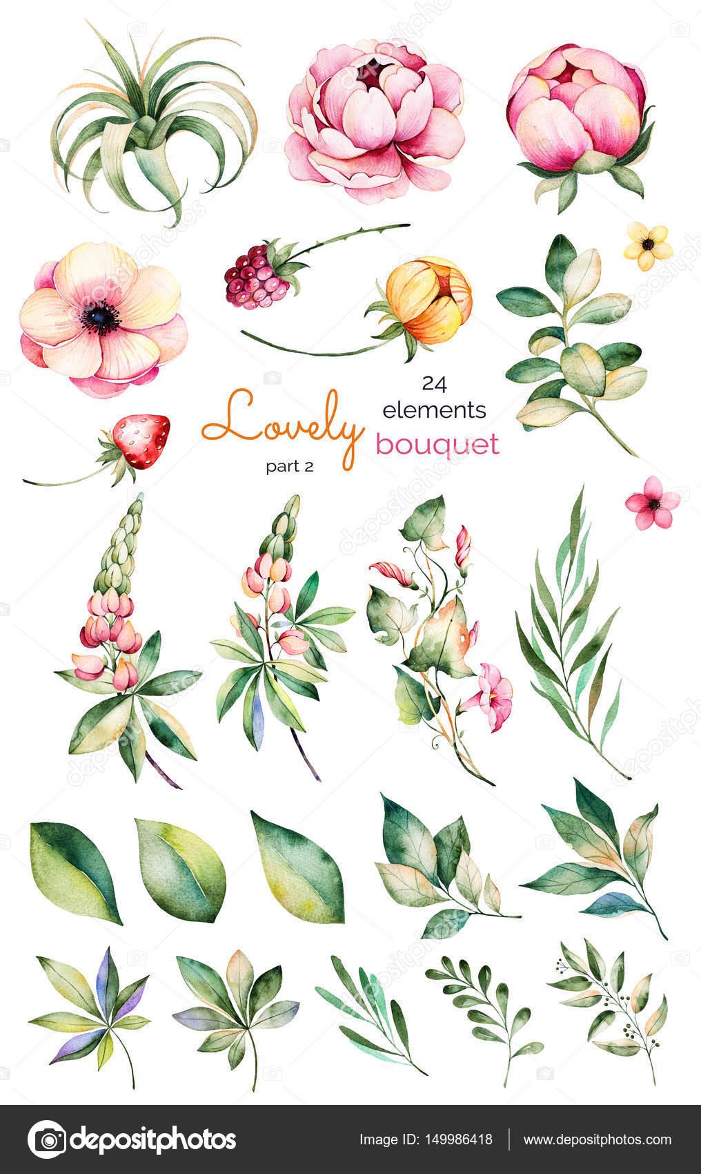 Imagenes Flores Hermosas Para Dibujar Faciles Coleccion Foral Con