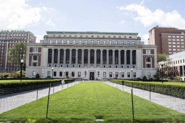Columbia University in New York City, United States of America