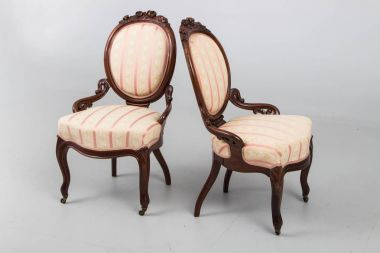 Antique Armchairs chairs