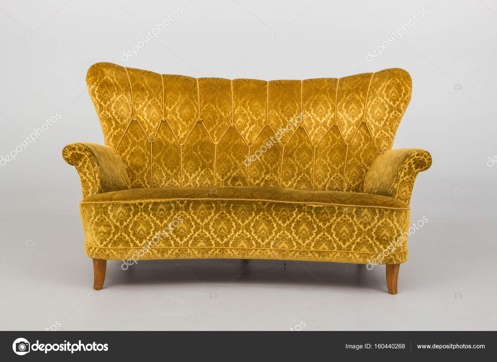 Ordinaire Sofas Settees Old Fashioned Bench U2014 Stock Photo