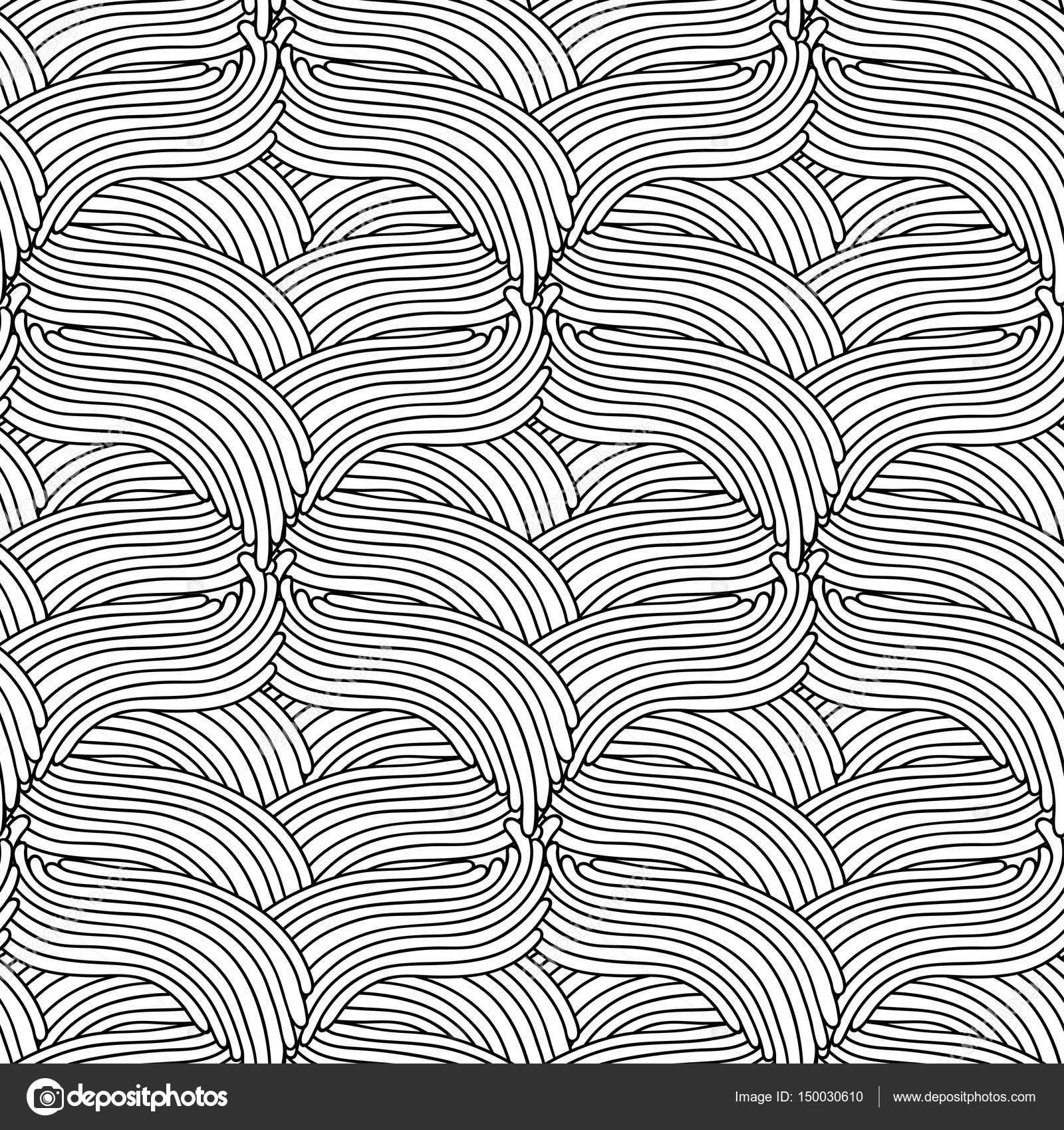 Niedlich Malvorlagen Mit Geometrischem Muster Ideen - Beispiel ...