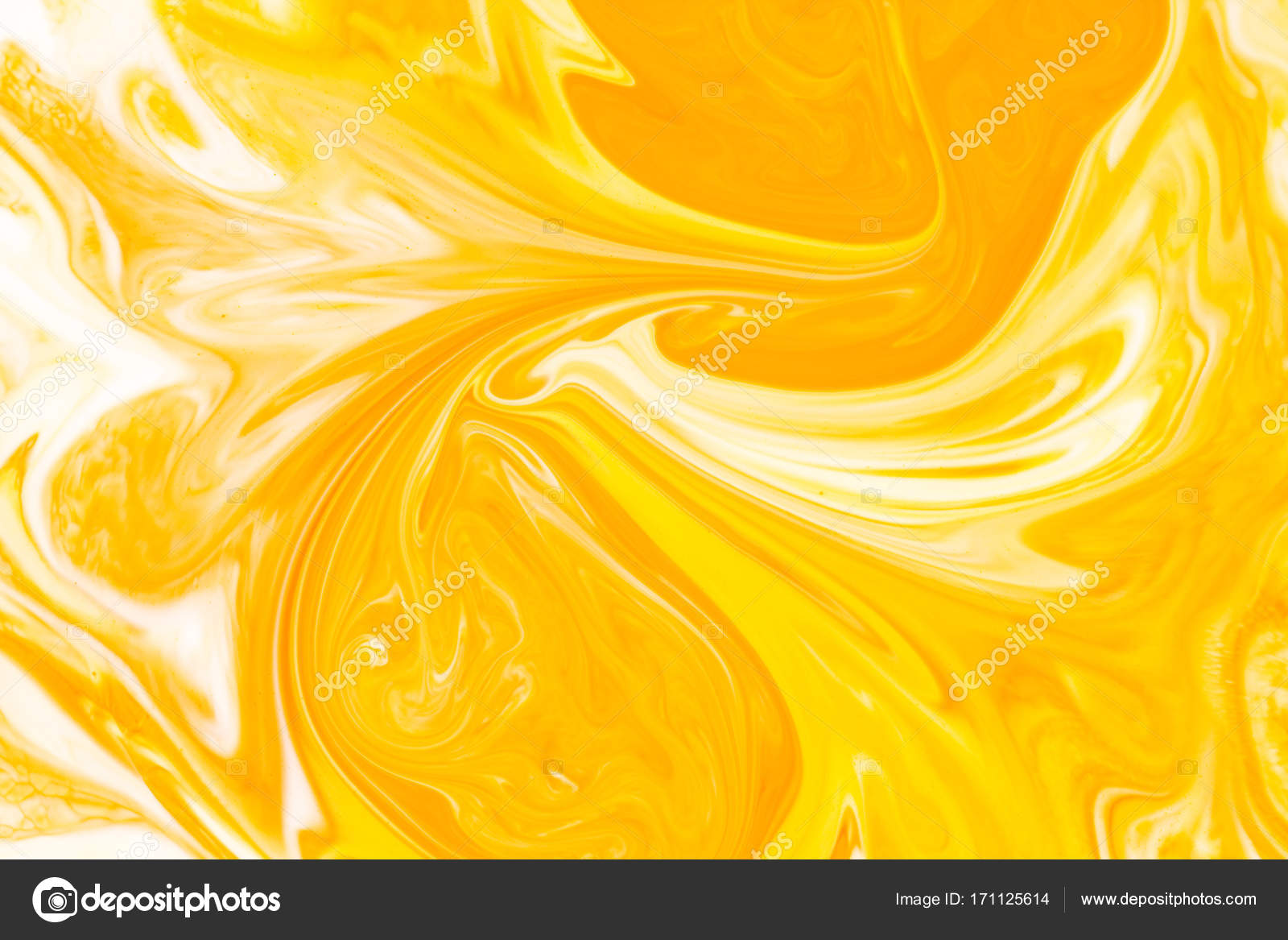 Abstract colors, backgrounds and textures. Food Coloring in milk ...