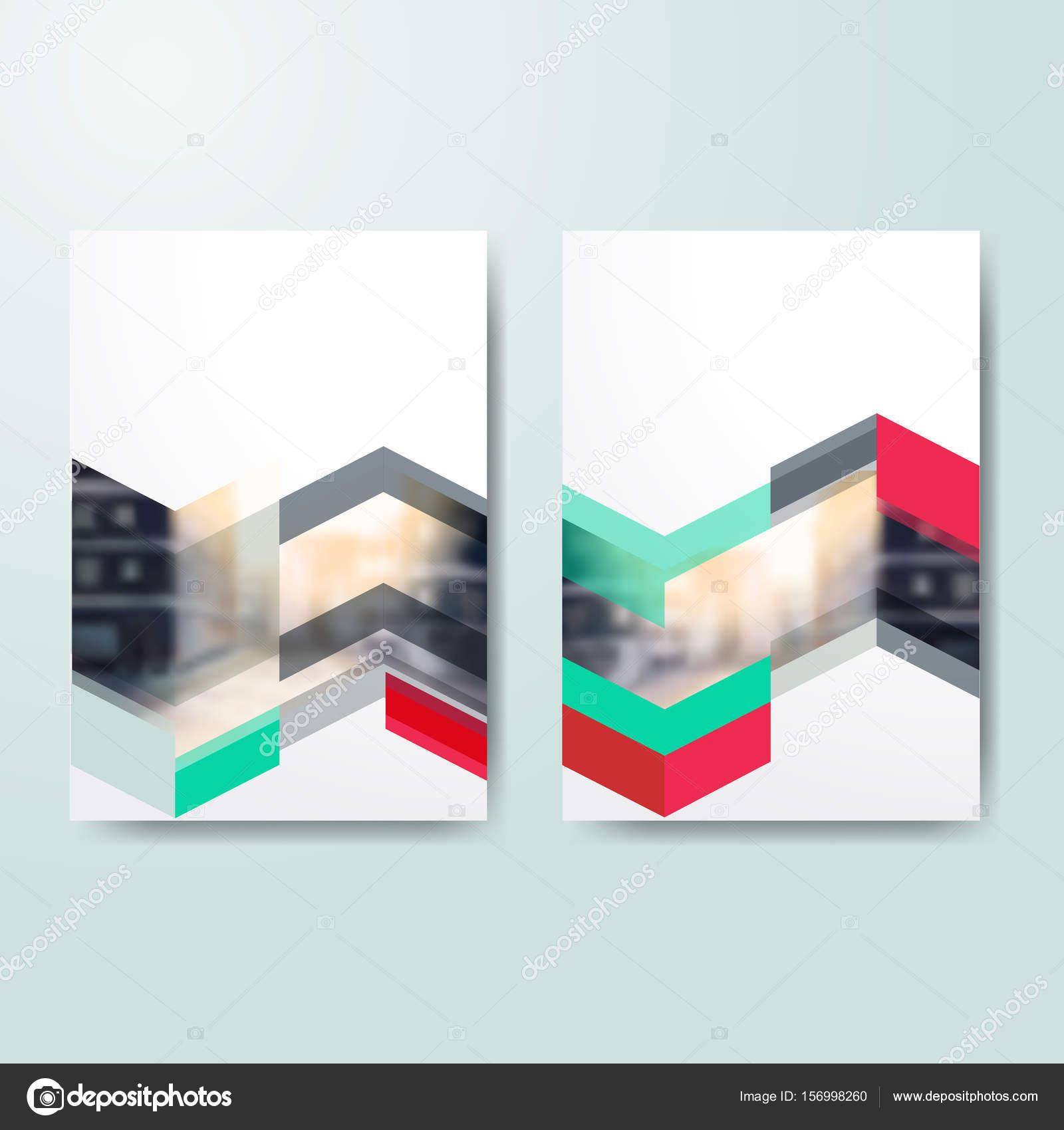 Buch-Cover-Design-Vorlagen — Stockvektor © Wildrabbit #156998260