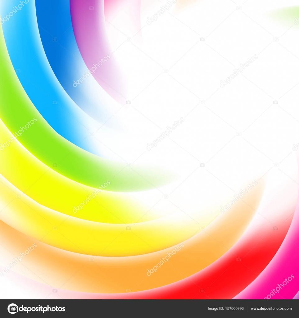 Multicolored vibrant background stock vector - Vibrant background ...