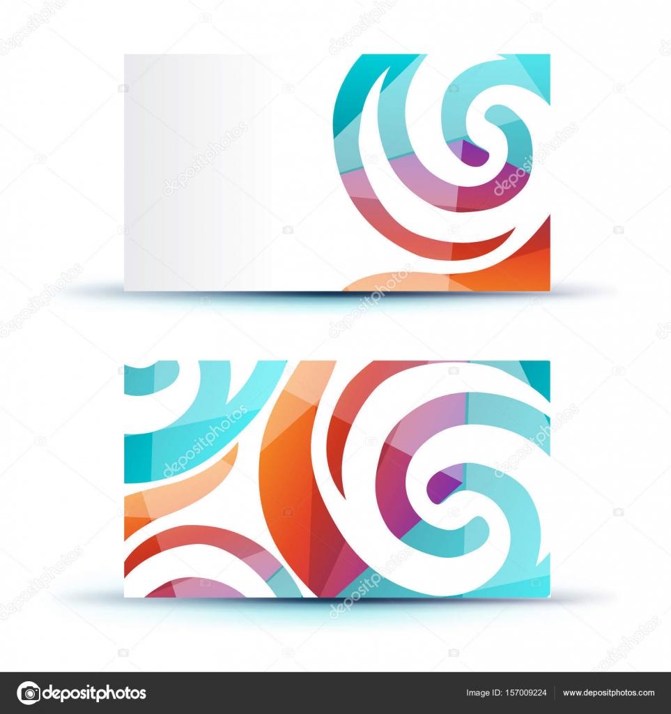 Gemütlich Leere Konzept Kartenvorlage Bilder ...