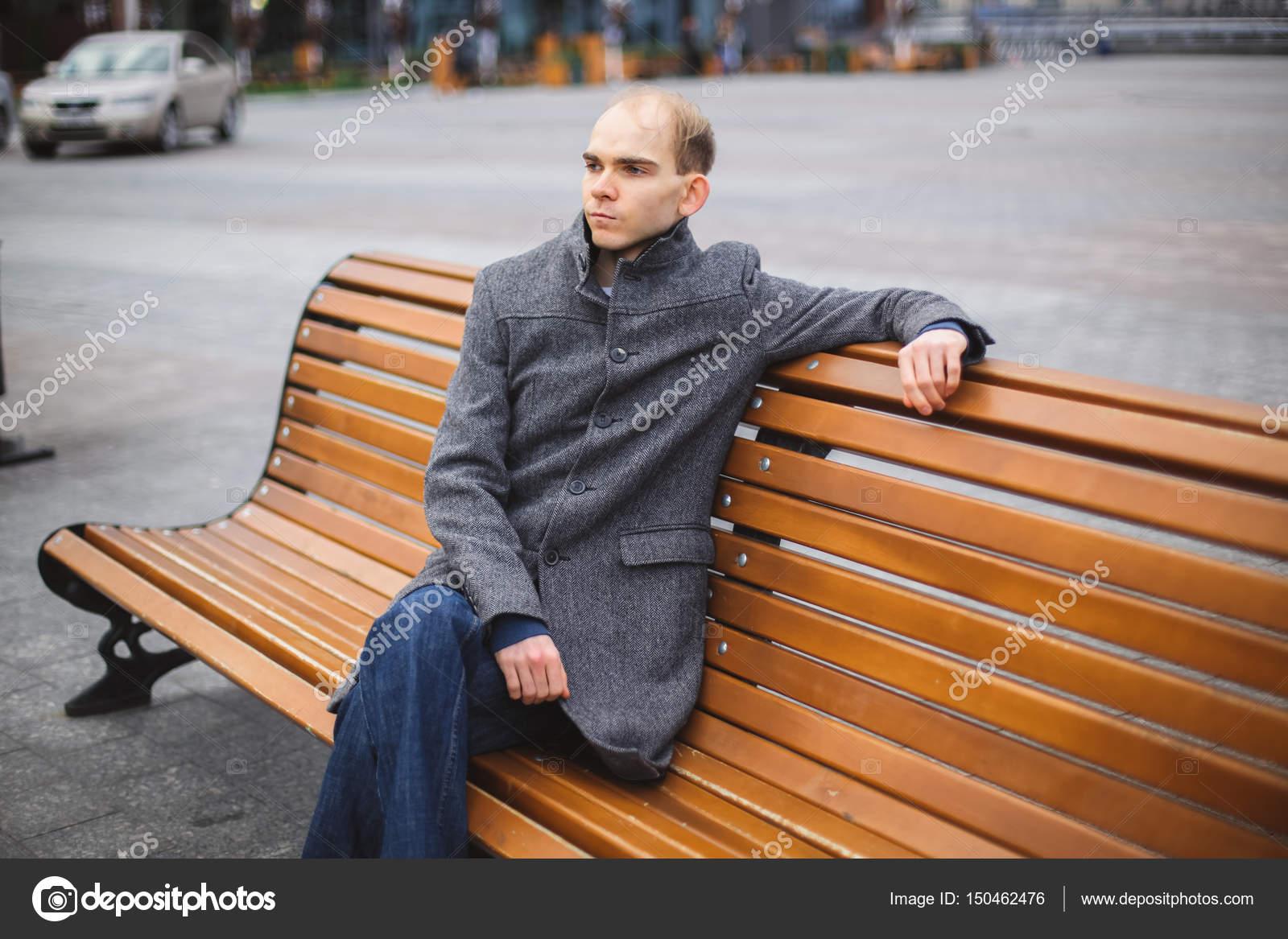 Hombre soltero a los 30