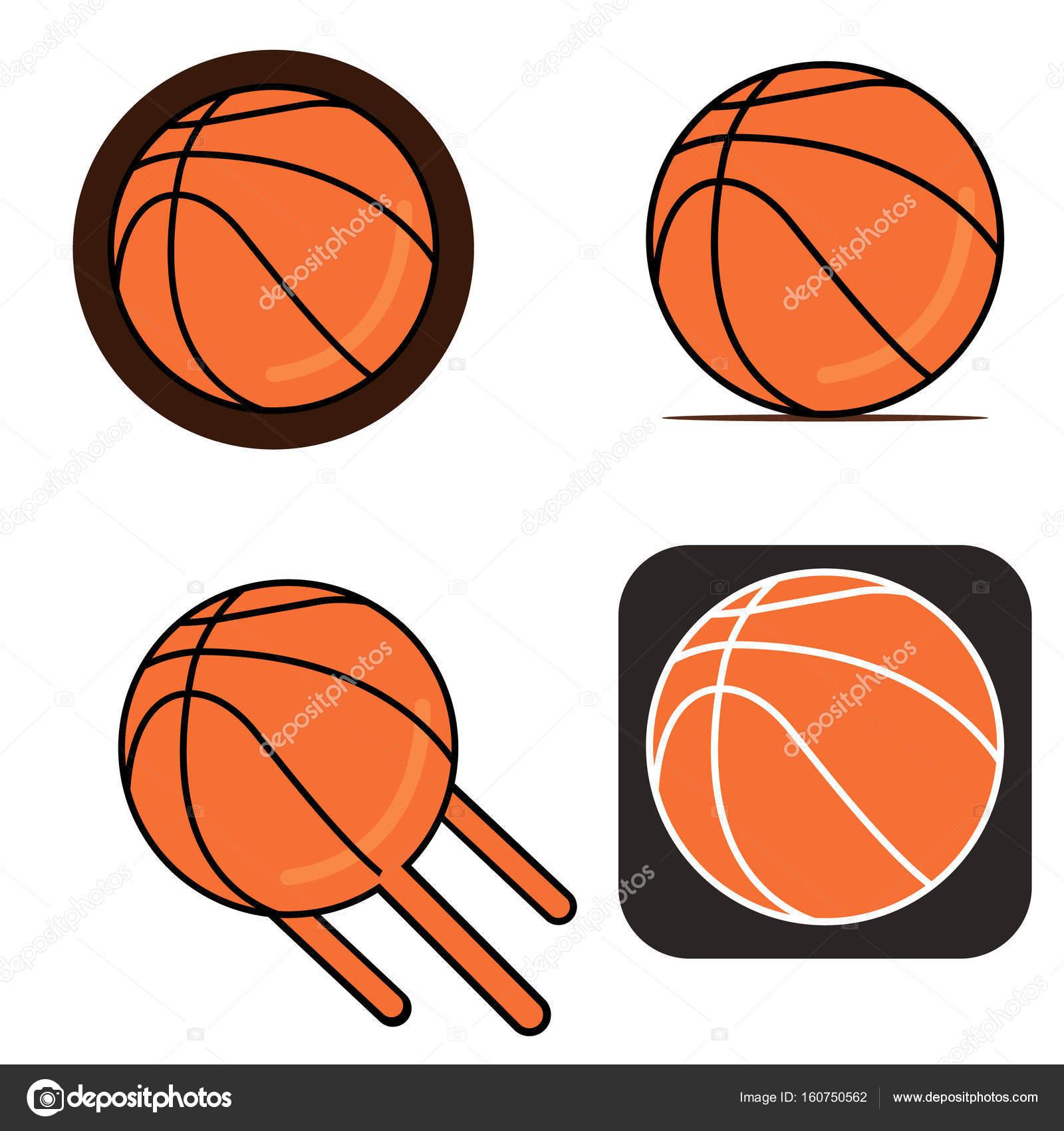 background basketball