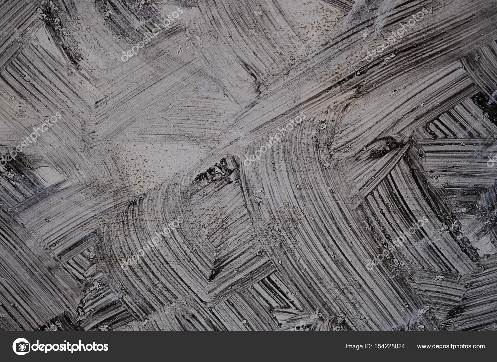 Colori Interni Grigio : Parete nuda cemento hanno colore grigio e nero del motivo del