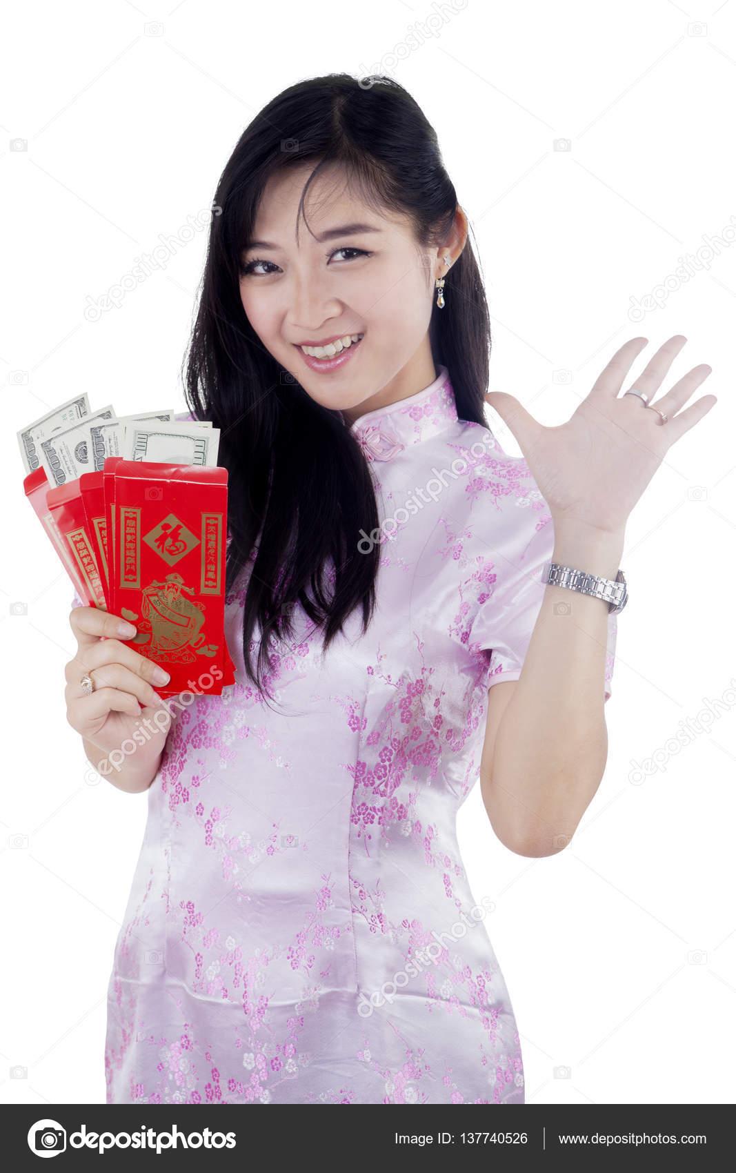 cute china girl